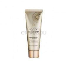 Коллагеновая маска для лица Cledbel Gold Collagen Lifting Mask, 70 мл