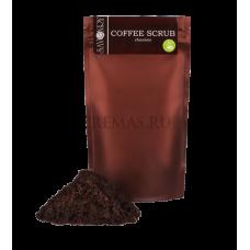 Кофейный скраб для тела Шоколадный, 200г