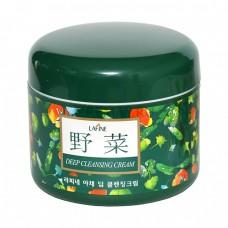 Овощной крем для глубокого очищения Vegetable Deep Cleansing Cream